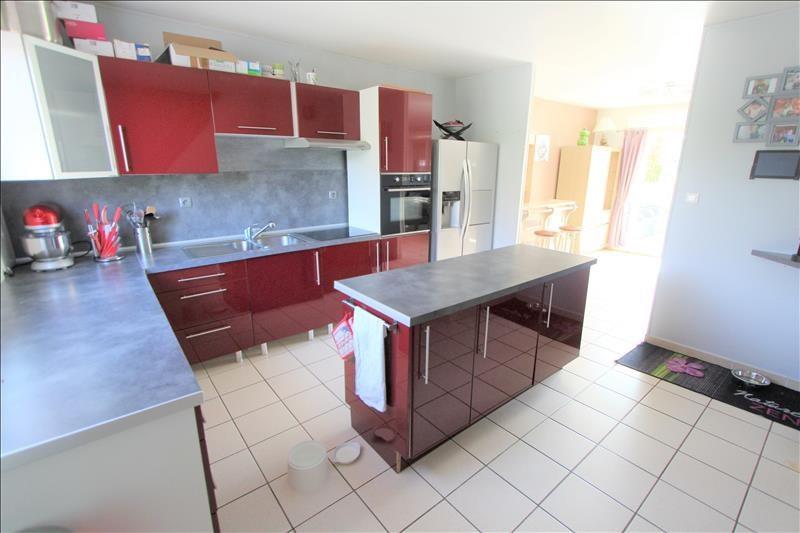 Vente maison / villa Henin beaumont 167000€ - Photo 3