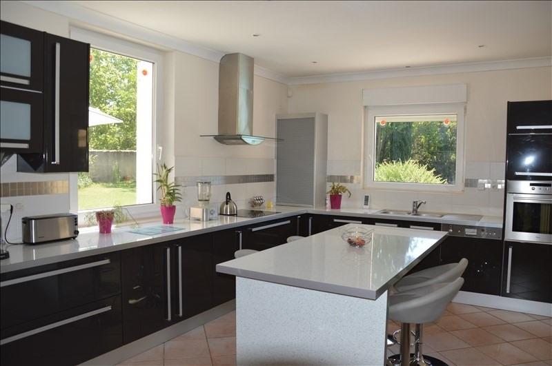 Verkoop van prestige  huis Pernes les fontaines 669000€ - Foto 2
