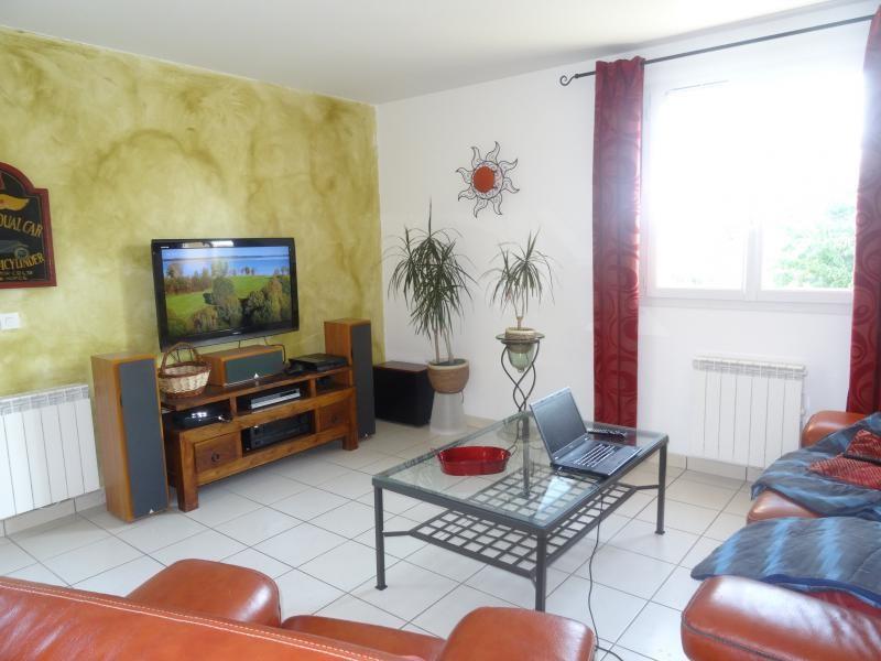 Vente maison / villa St jean de bournay 313000€ - Photo 3