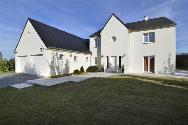 Vente de prestige maison / villa St quentin 499000€ - Photo 1