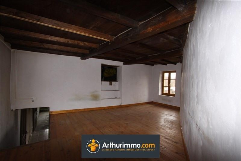 Sale house / villa Le bouchage 94500€ - Picture 7