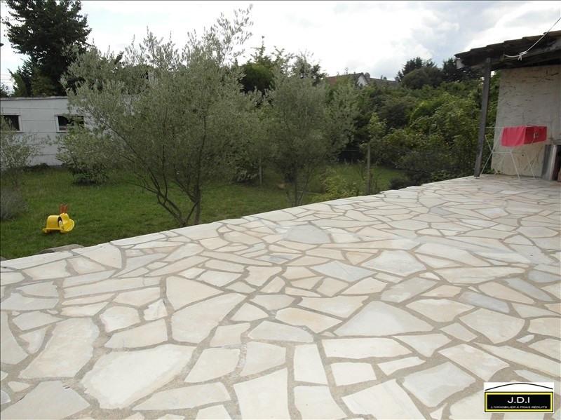 Vente maison / villa Epinay sur seine 475000€ - Photo 6