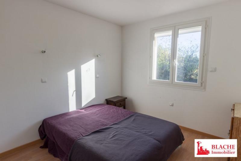 Vente maison / villa Les tourrettes 188000€ - Photo 13