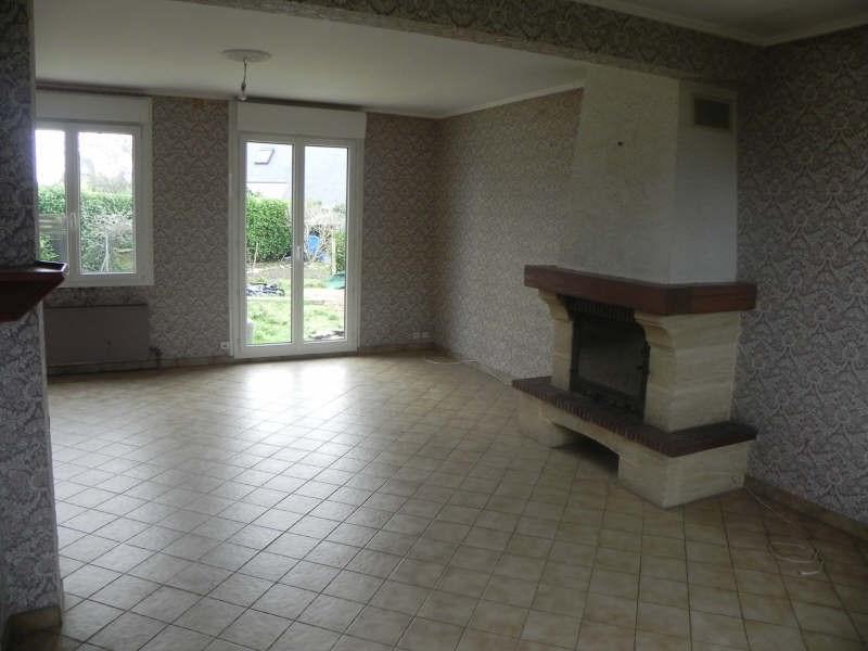 Vente maison / villa Louannec 120692€ - Photo 3