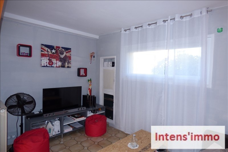 Sale house / villa Romans sur isere 155000€ - Picture 4
