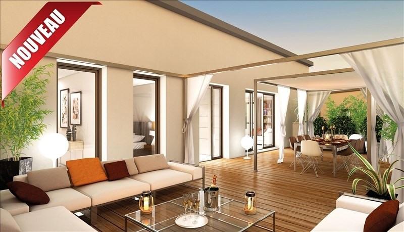 Vente appartement Toulouse 370000€ - Photo 1