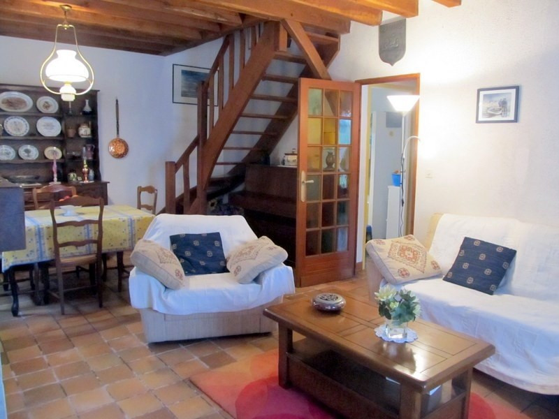 Vente maison / villa Conches en ouche 158 000€ - Photo 5