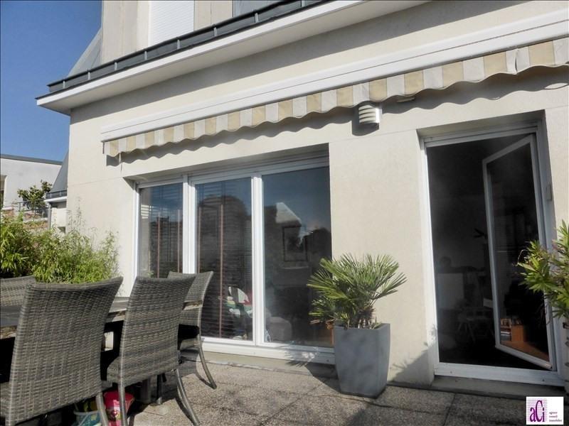 Sale apartment L hay les roses 468000€ - Picture 4