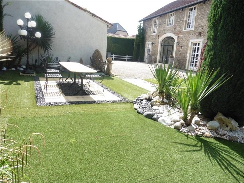 Vente de prestige maison / villa Lescar 550000€ - Photo 9