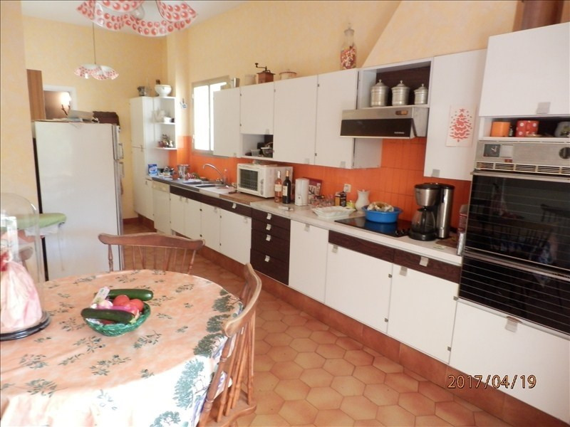 Deluxe sale house / villa Toulon 555 000€ - Picture 5