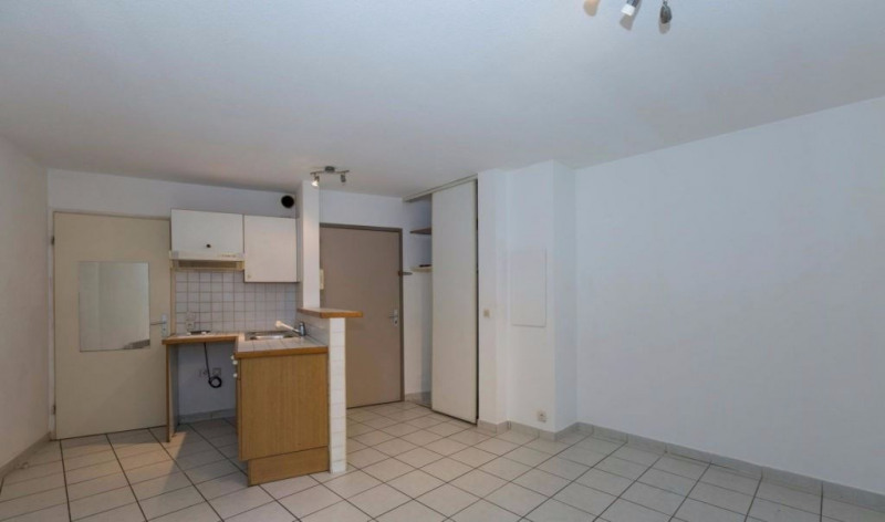 Vente appartement Nice 87 000€ - Photo 1