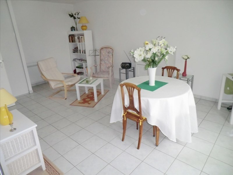 Vente appartement Fougeres 64 900€ - Photo 2