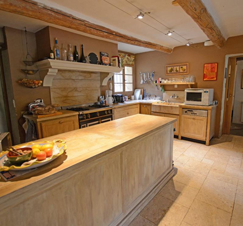 Verkoop van prestige  huis Jonquieres 585000€ - Foto 5