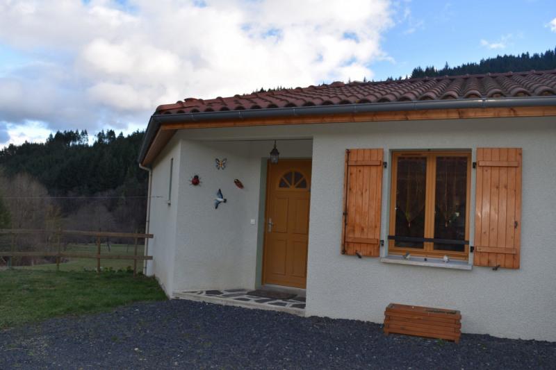 Sale house / villa Lachapelle sous chaneac 160000€ - Picture 3