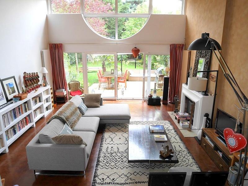 Location maison / villa Rueil-malmaison 3500€ CC - Photo 5