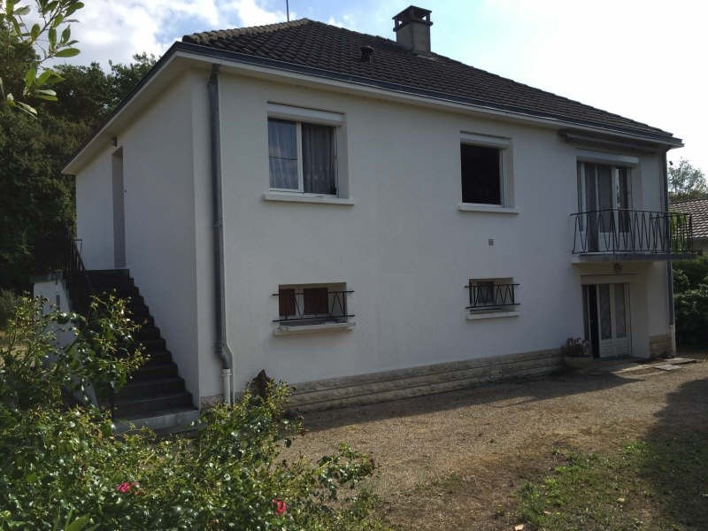 Vente maison / villa St benoit 160000€ - Photo 2