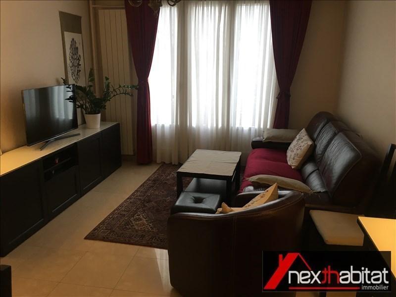 Vente appartement Les pavillons sous bois 169000€ - Photo 2