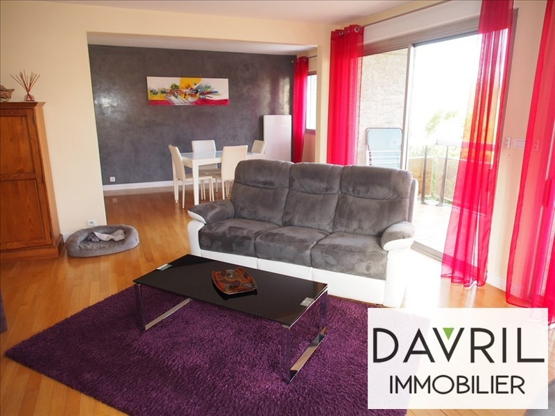 Sale apartment Andresy 275 500€ - Picture 4