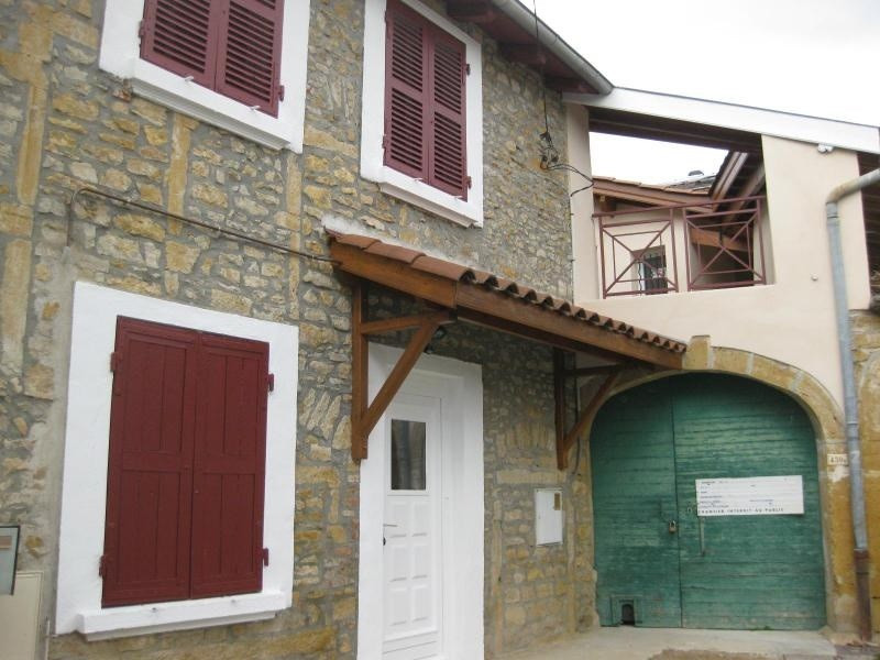 Location maison / villa Bully 890€ CC - Photo 3