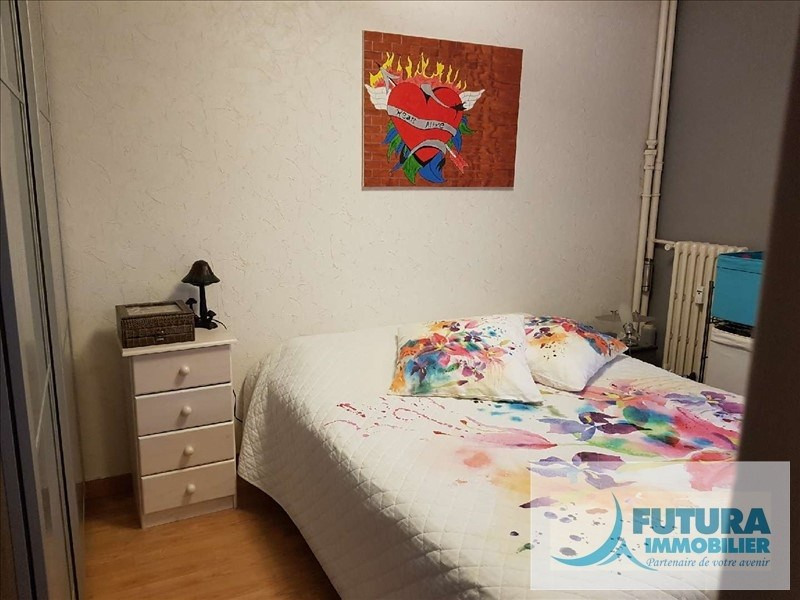 Sale apartment Rombas 66000€ - Picture 4