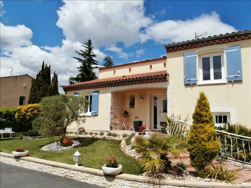 Sale house / villa Castres 327000€ - Picture 1