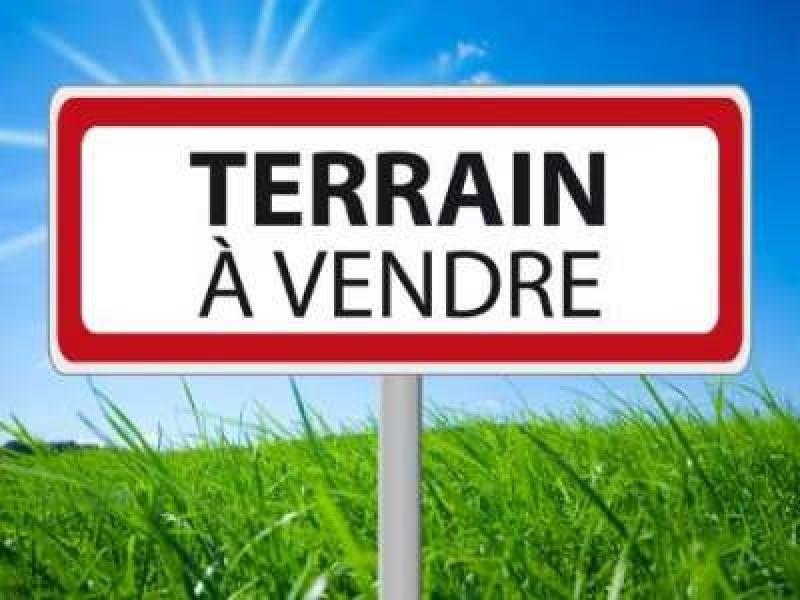 Sale site Aureil 49000€ - Picture 1