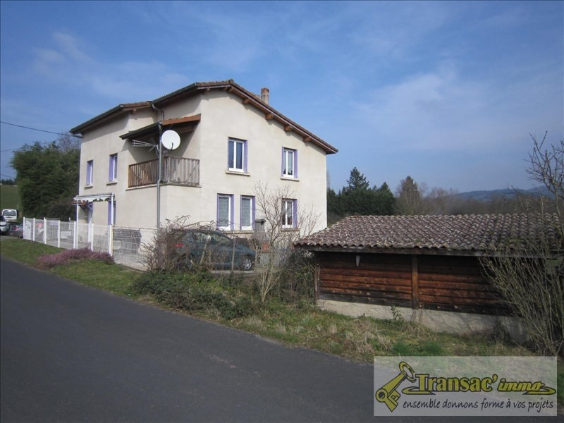 Sale house / villa Thiers 139 100€ - Picture 1