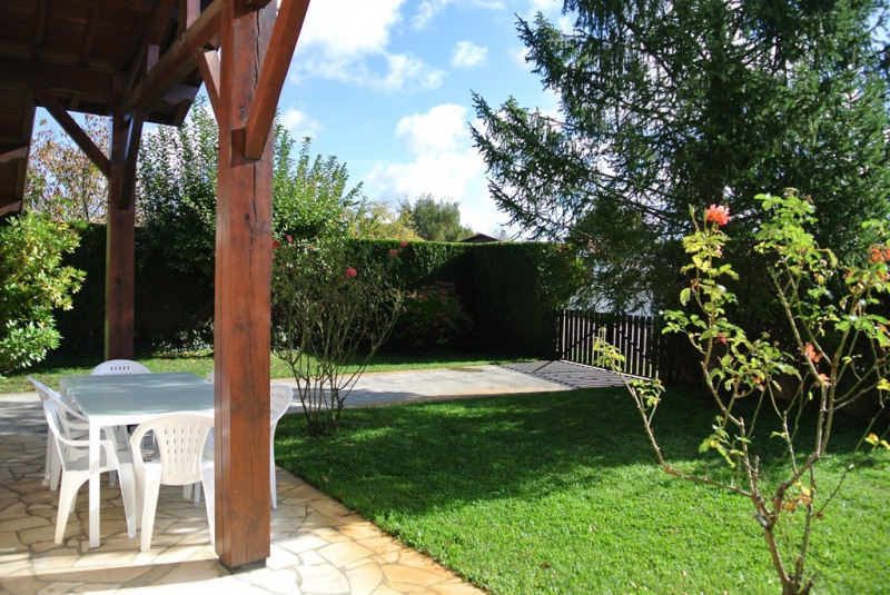 Vacation rental house / villa Biscarrosse 1 250€ - Picture 4