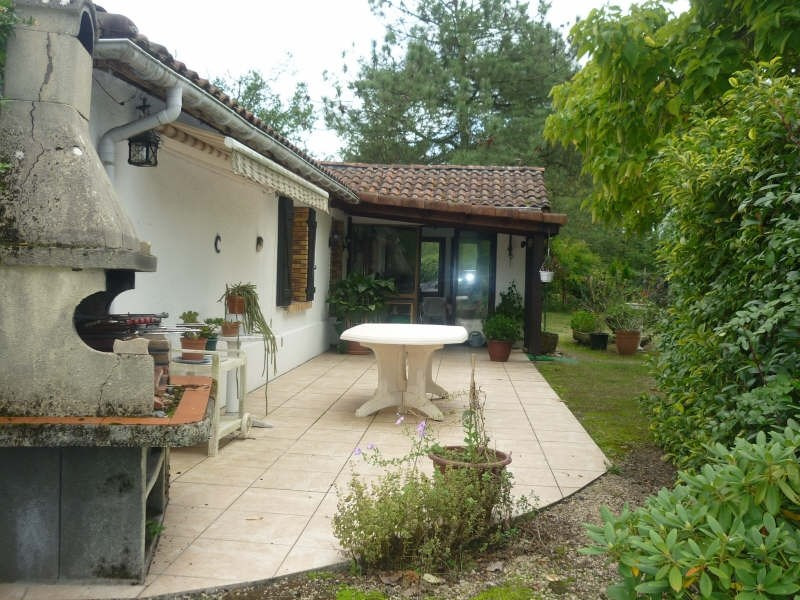 Vente maison / villa Trensacq 209 000€ - Photo 3
