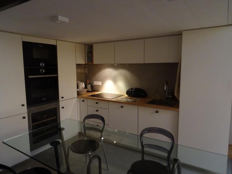Sale apartment Lyon 4ème 449000€ - Picture 5