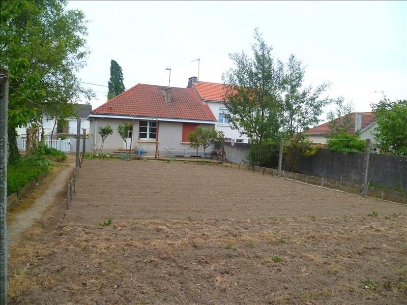 Vente maison / villa Villedieu la blouere 102100€ - Photo 8