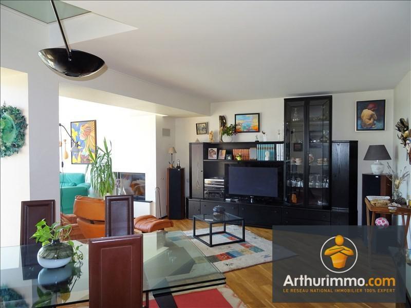 Sale house / villa St brieuc 283500€ - Picture 5