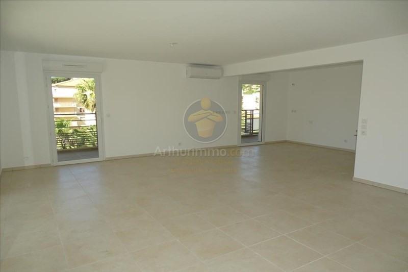 Vente de prestige appartement Sainte maxime 1195000€ - Photo 3
