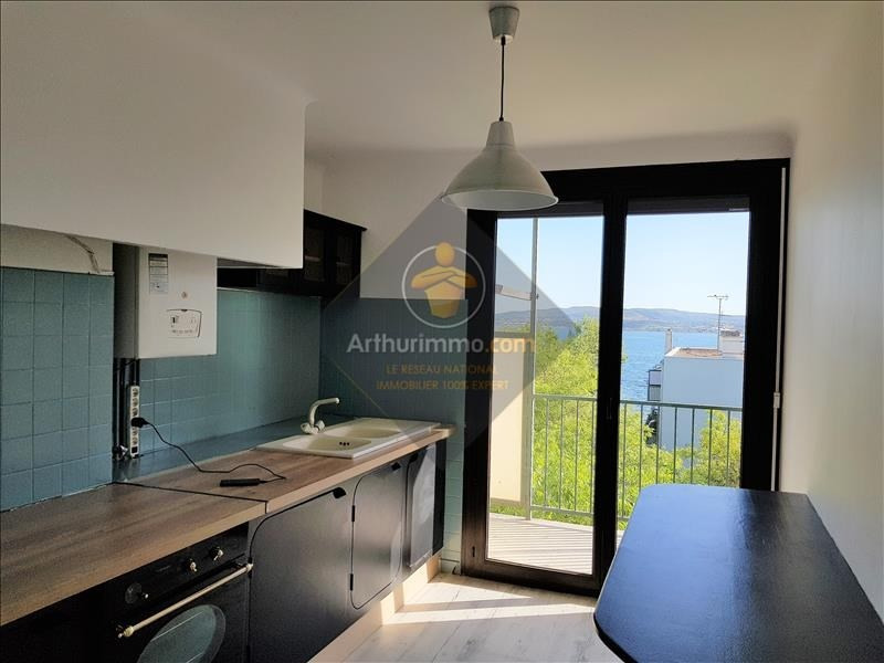 Sale apartment Sete 162000€ - Picture 3