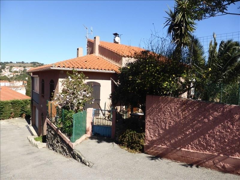 Vente maison / villa Collioure 415000€ - Photo 4