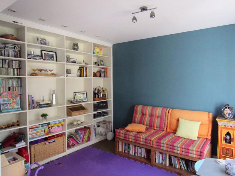 Sale house / villa Lesigny 375000€ - Picture 6