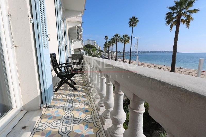 Vente de prestige appartement Juan-les-pins 405000€ - Photo 4