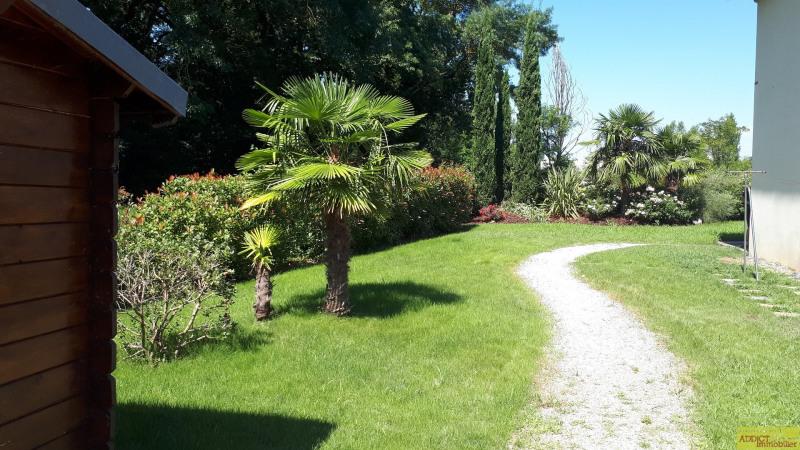 Vente maison / villa Secteur montrabe 346500€ - Photo 9