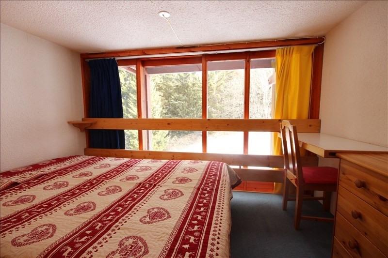Vente appartement Les arcs 153000€ - Photo 10