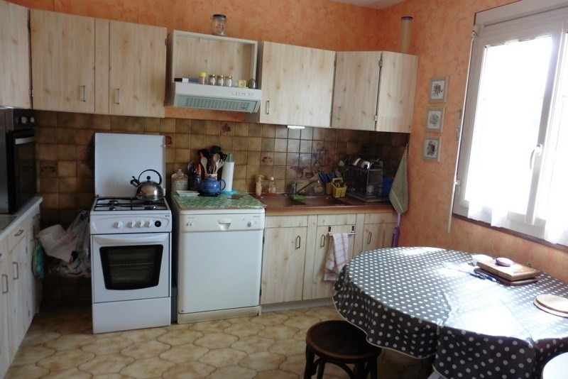 Vente maison / villa St germain sur ay 214 000€ - Photo 6