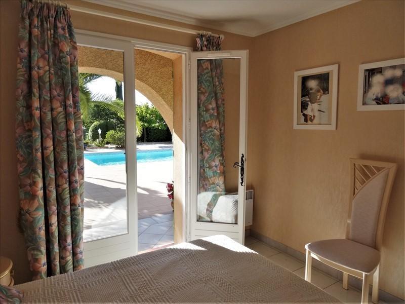 Deluxe sale house / villa Valescure 695000€ - Picture 4