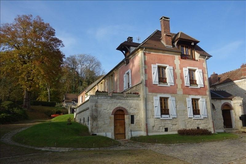 Vente de prestige maison / villa Champagne sur oise 2000000€ - Photo 1