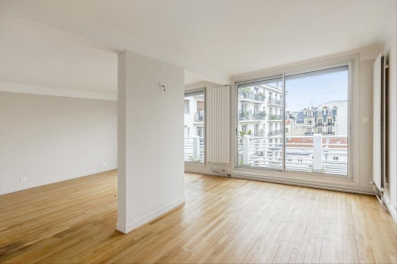 Vente de prestige appartement Paris 16ème 1220000€ - Photo 4