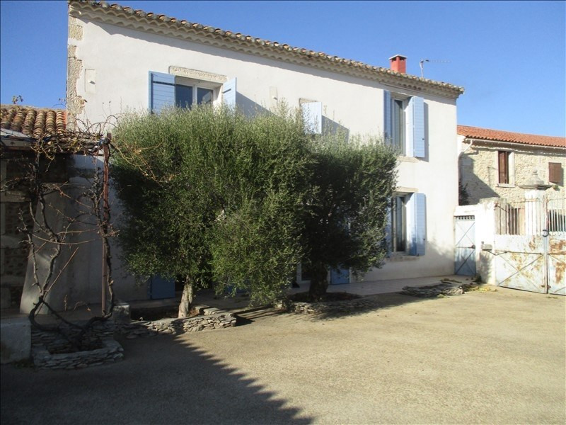 Location maison / villa Garons 1 800€ CC - Photo 2