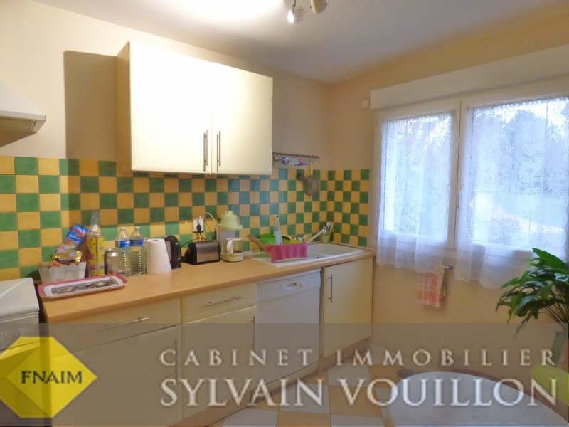 Sale house / villa Villers sur mer 222000€ - Picture 4