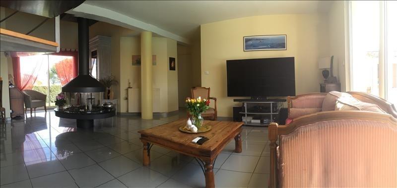 Vente de prestige maison / villa St orens (secteur) 580000€ - Photo 3