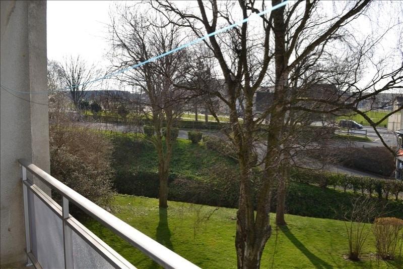 Venta  apartamento Bayeux 36000€ - Fotografía 1