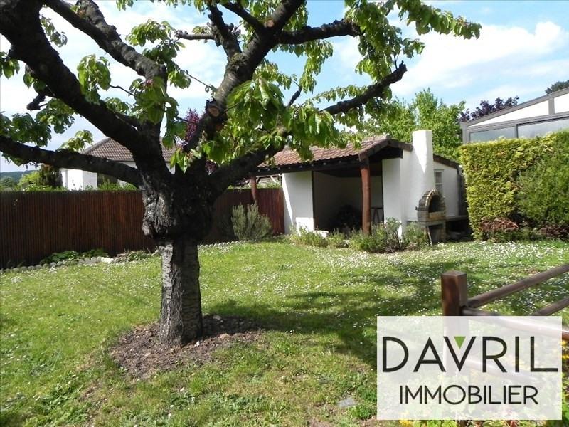 Vente maison / villa Andresy 379900€ - Photo 10