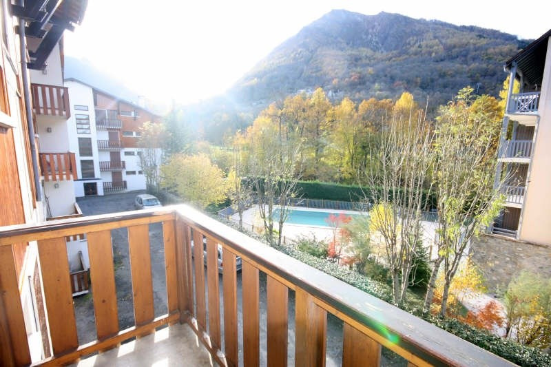 Vente appartement St lary soulan 85000€ - Photo 8