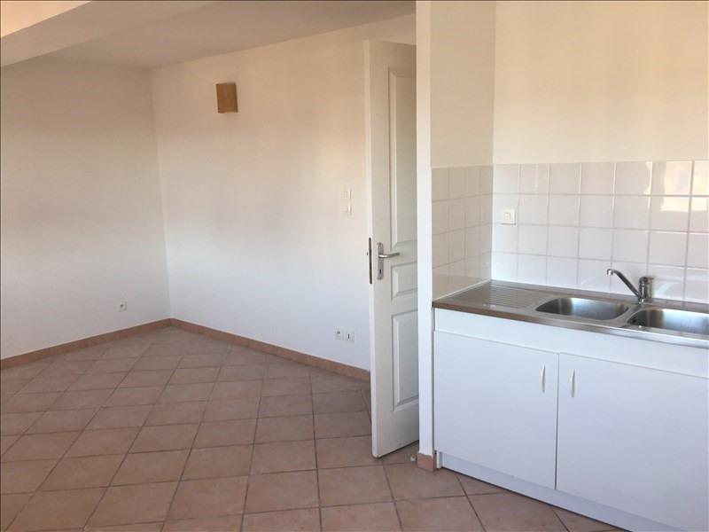 Affitto appartamento Toulon 545€ CC - Fotografia 4